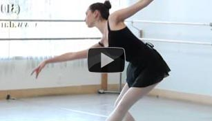 Video of Deborah - Dancer and Choreographer
