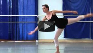 Video of Michelle - Dance Artist