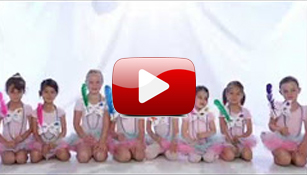 Around the World Young Children's Program video
